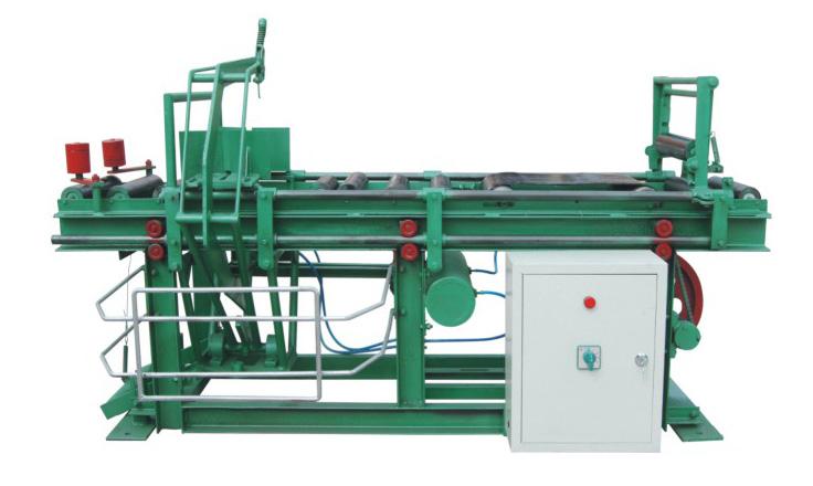 砖机自动切丕台电路图
